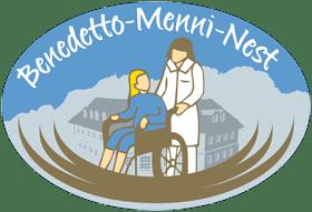 Benedetto-Menni-Nest Logo