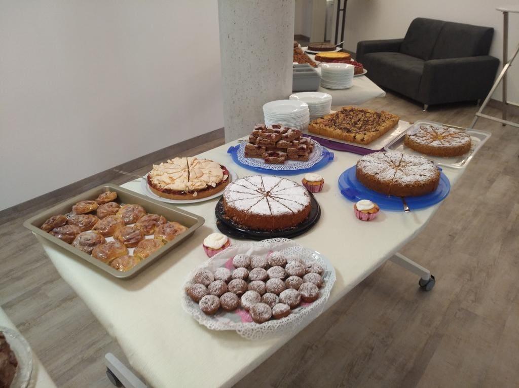 TdoT – Kuchen
