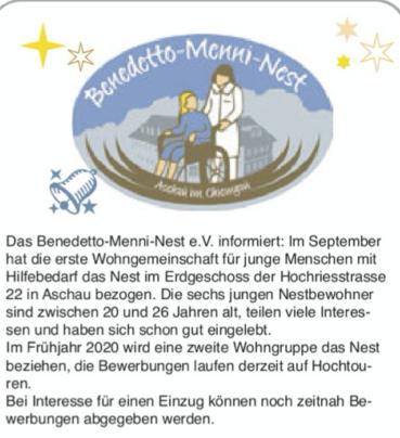 Gemeindeblatt – Aschauer Gewerbeverein e.V.