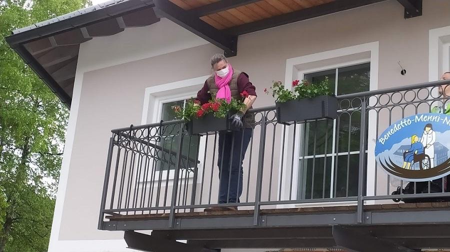Biggi Balkonkasten