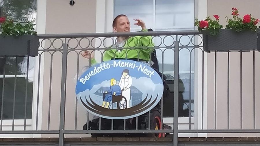Patrik Balkon