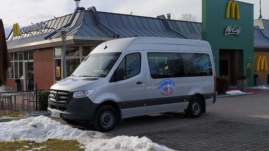 Bus MC2