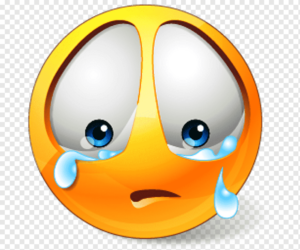 png-transparent-crying-emoji-smiley-sadness-emoticon-cute-sad-smiley-face-orange-eye